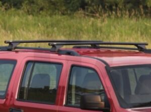 08 12 Jeep Liberty New Removable Roof Rack Cross Rails
