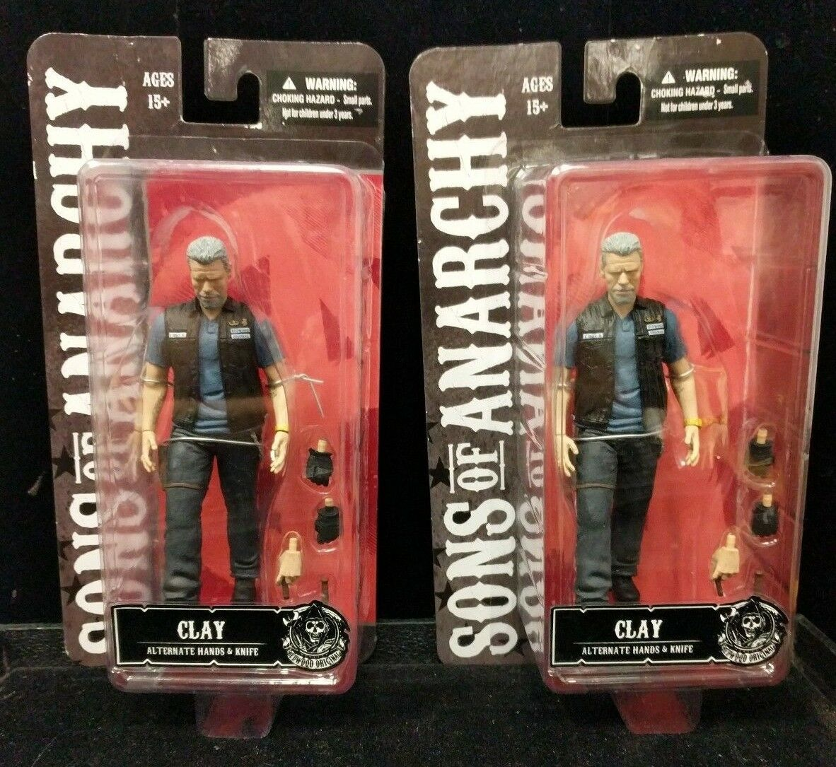 Mezco Toys Breaking Bad And Sons Of Anarchy Action Figures You Choose Film Tv Videospiele