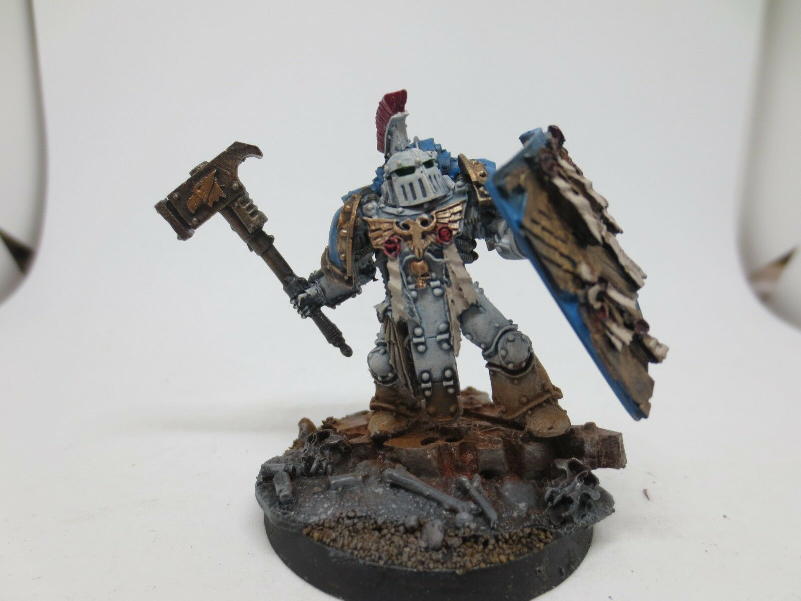 Renforce Bettwäsche Wikipedia Forge World 2011 Space Marine Well Painted World Eaters 30k Oop