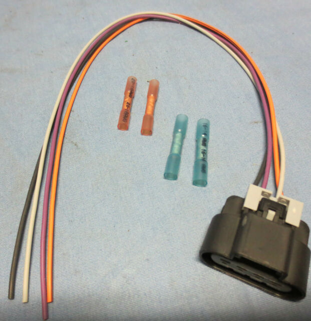 GM 28084479 Fuel Pump Wiring Harness Kit Silverado Tahoe Suburban