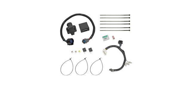 tekonsha wiring harness 118265