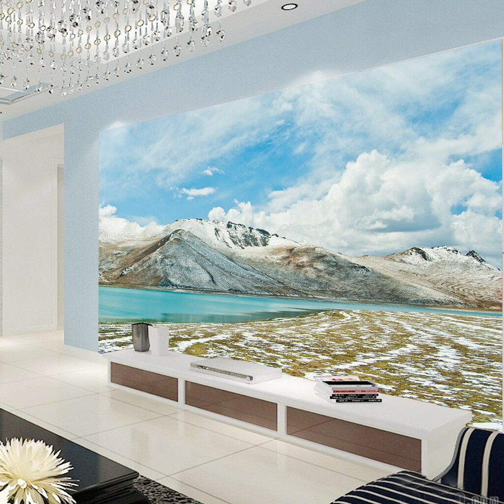 Solarfolie Pool Amazon Snow Hill Beach 88 Wall Paper Murals Wall Print Wall Mural Au Kyra