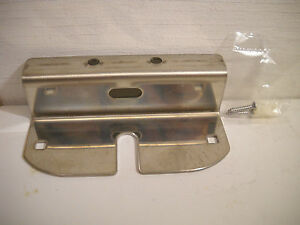 Maxxima Stainless Steel Mounting Bracket Used For M20373