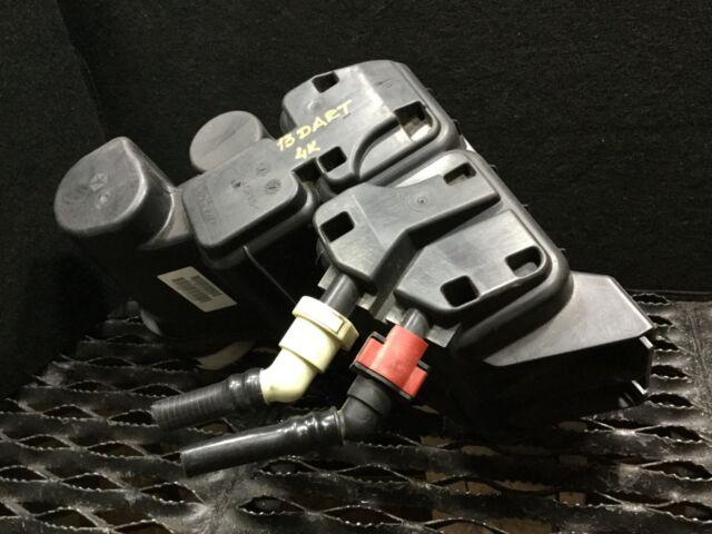 13 14 Dodge Dart EVAP Evaporator Fuel Vapor Canister Charcoal Filter