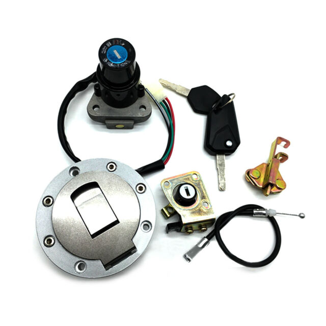 Key Switch Wire Harness To Ninja Zx7r Wiring Diagram