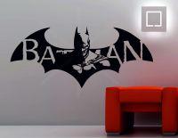 Batman Wall Art - talentneeds.com