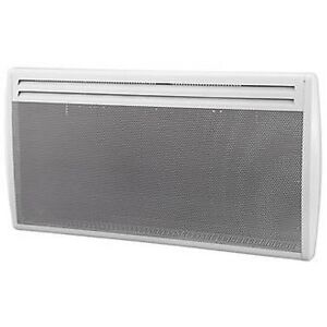 1000w Panel Convector Heaters Wall Mounted With 7 Day