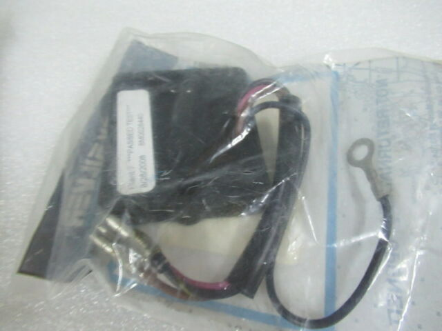 2005 Mercury OUTBOARD 50 HP Rev Limiter 821889A50 for sale online eBay