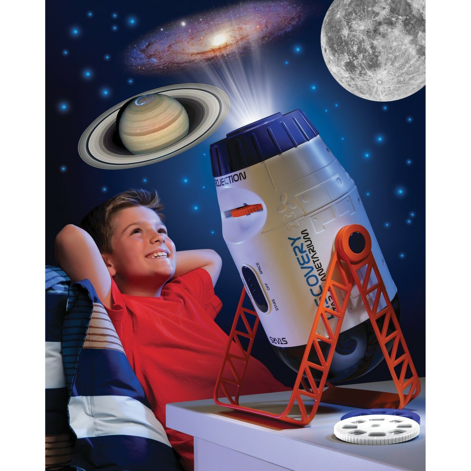 Kids Star Night Lights Night Light Star Planetarium Projector Space Laser Lamp