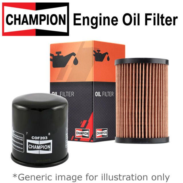 COF100106S Champion Engine Oil Filter P OE Replacement eBay