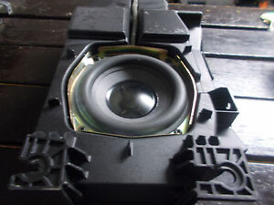 2007 Escalade Bose Subwoofer Oem Factory Speaker Ebay