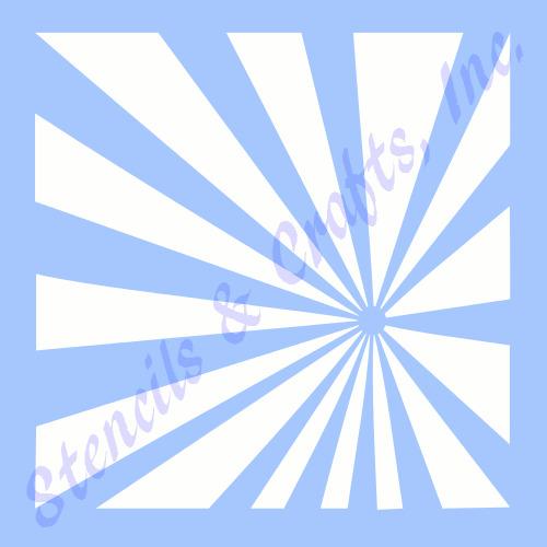 5\ - starburst templates