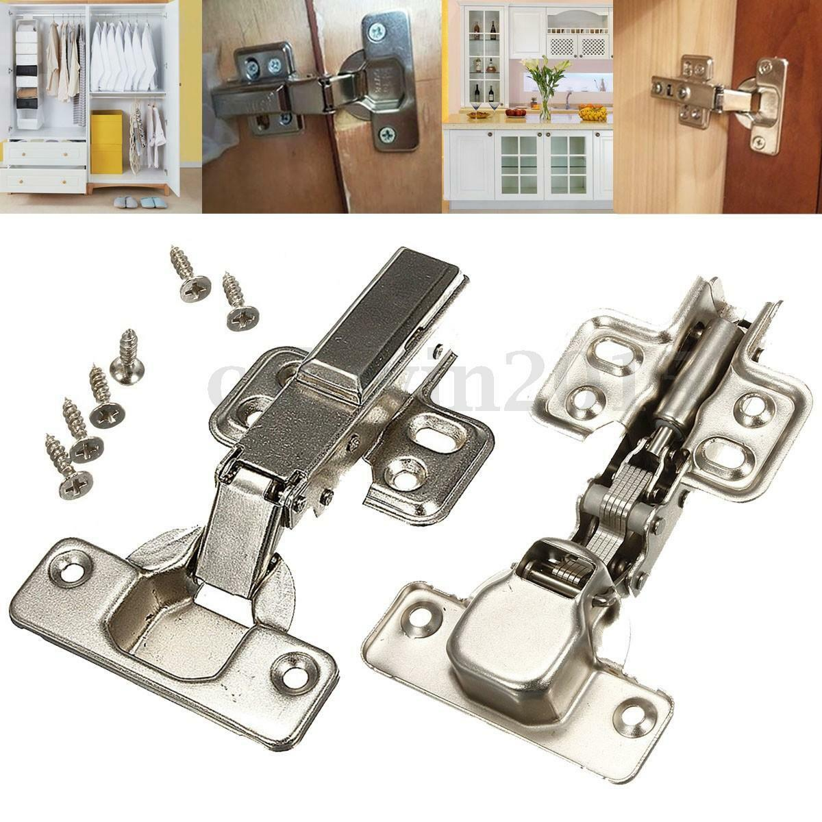 Hydraulic Hinges For Kitchen Cabinets Diys Soft Close Hydraulic Kitchen Cabinet Cupboard Door