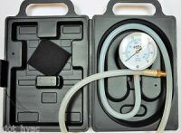Low Pressure Manometer Gauge Kit Gas LPG Propane Furnace ...