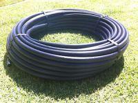 POLY PIPE - Low Density Irrigation Sprinkler Pipe 32mm x ...
