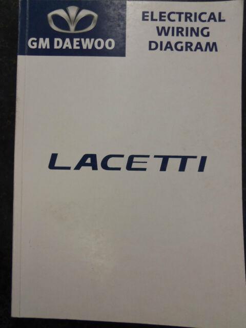 Daewoo Lacetti Wiring Diagram - I34stipgruppe-essende \u2022