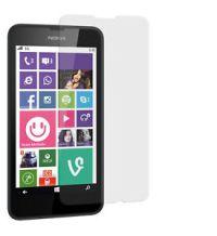 Panzerglas Schutzfolie f Nokia Lumia 630 / 630 Dual Sim ...