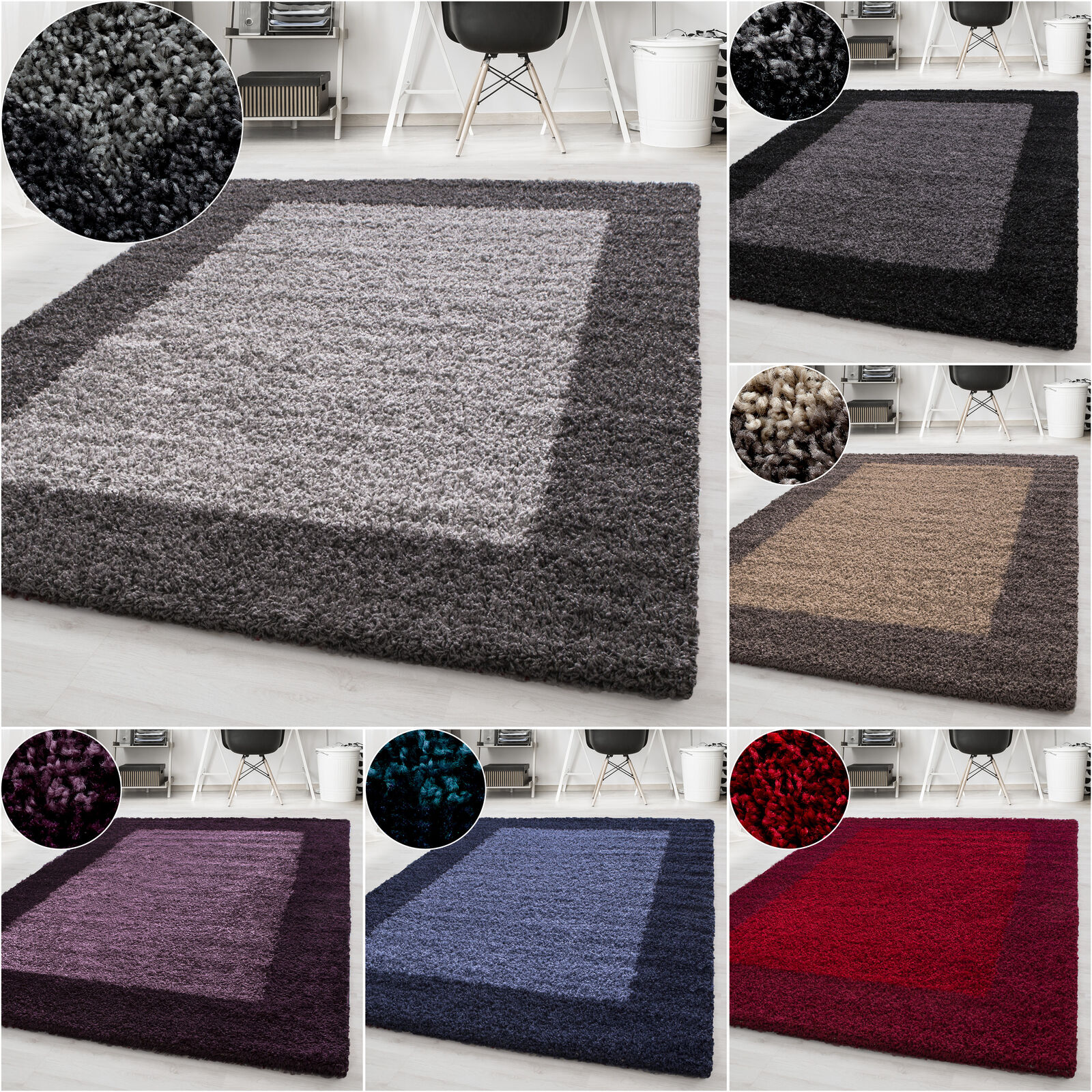 Axminster Teppiche Carpets Rugs Living Room Shaggy Designer Carpets Rugs With Cm