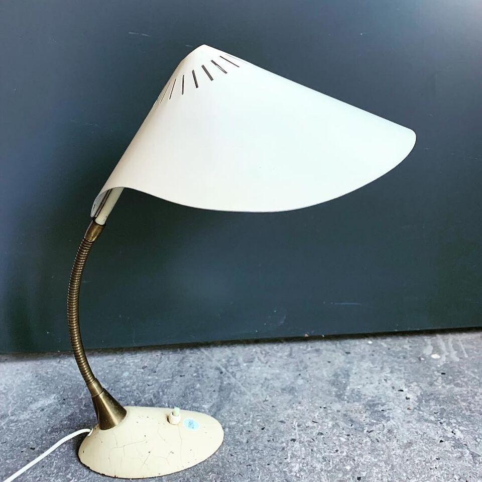 Bauhauslampe Wg24 Bauhaus Lampe Lampe De Table Conçu Par Wilhelm