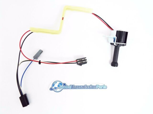 GM 10478100 24235642 Transmission Shift Interlock Solenoid Buick