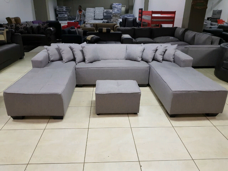 Brand New U Shape Couch Menlyn Park Gumtree