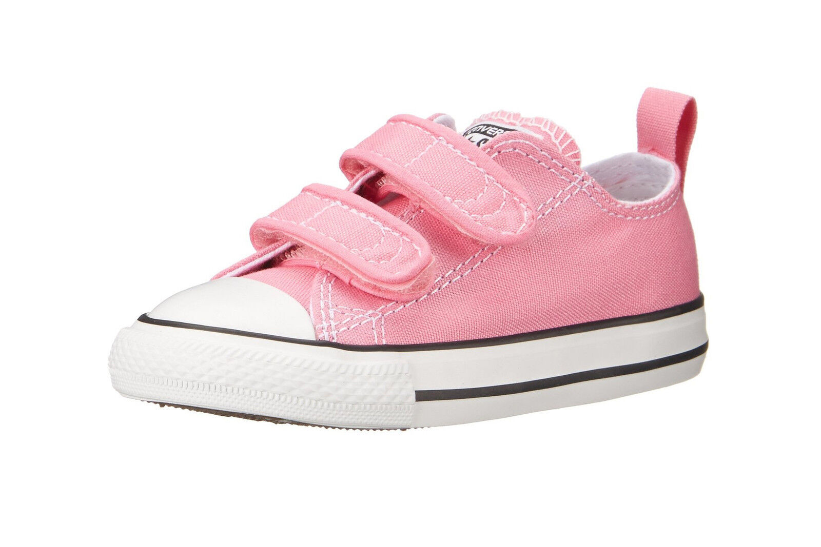 Infant Sneakers Baby Shoes Converse Chuck Taylor 2v Ox Infant Sneakers 3 Pink