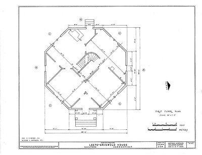Delightful Octagon home, Victorian details, porch, cupola