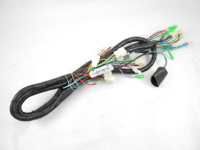 Buy Taotao BWS 150cc Scooter Complete Wiring Harness online eBay