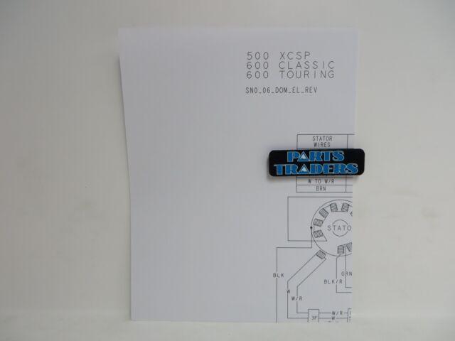 Polaris Xc Wiring Diagram Wiring Diagram