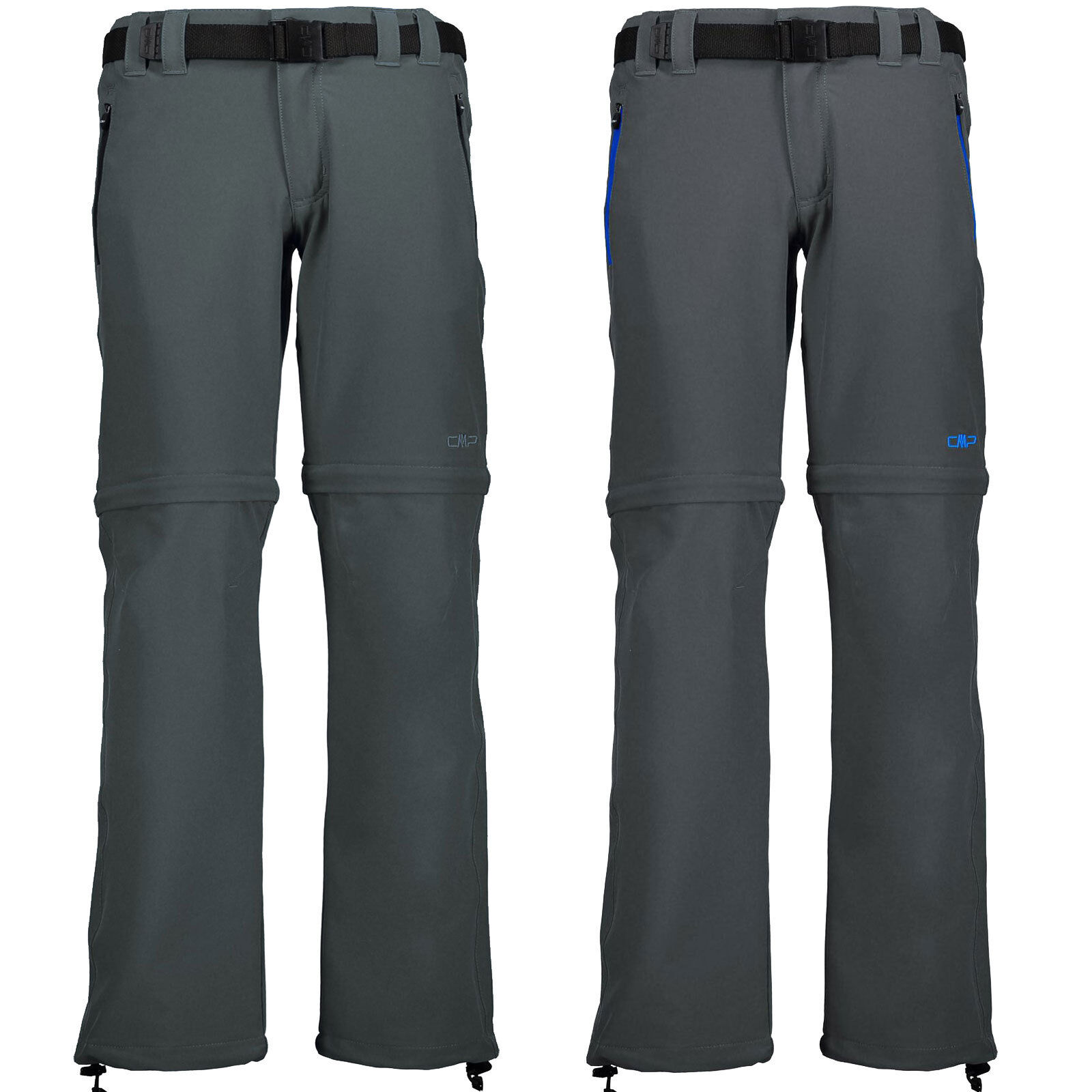 Campagnolo Cmp Boy Pant Zip Off Kinder Trekkinghose Functional Outdoor Trousers For Sale Online Ebay