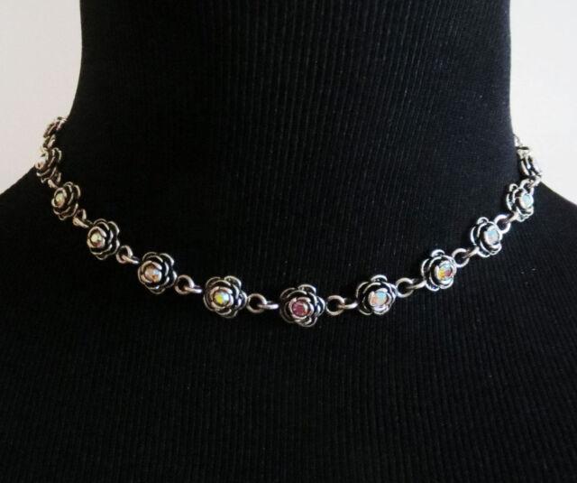 J12 Premier Designs Jewelry Primrose Necklace RV eBay