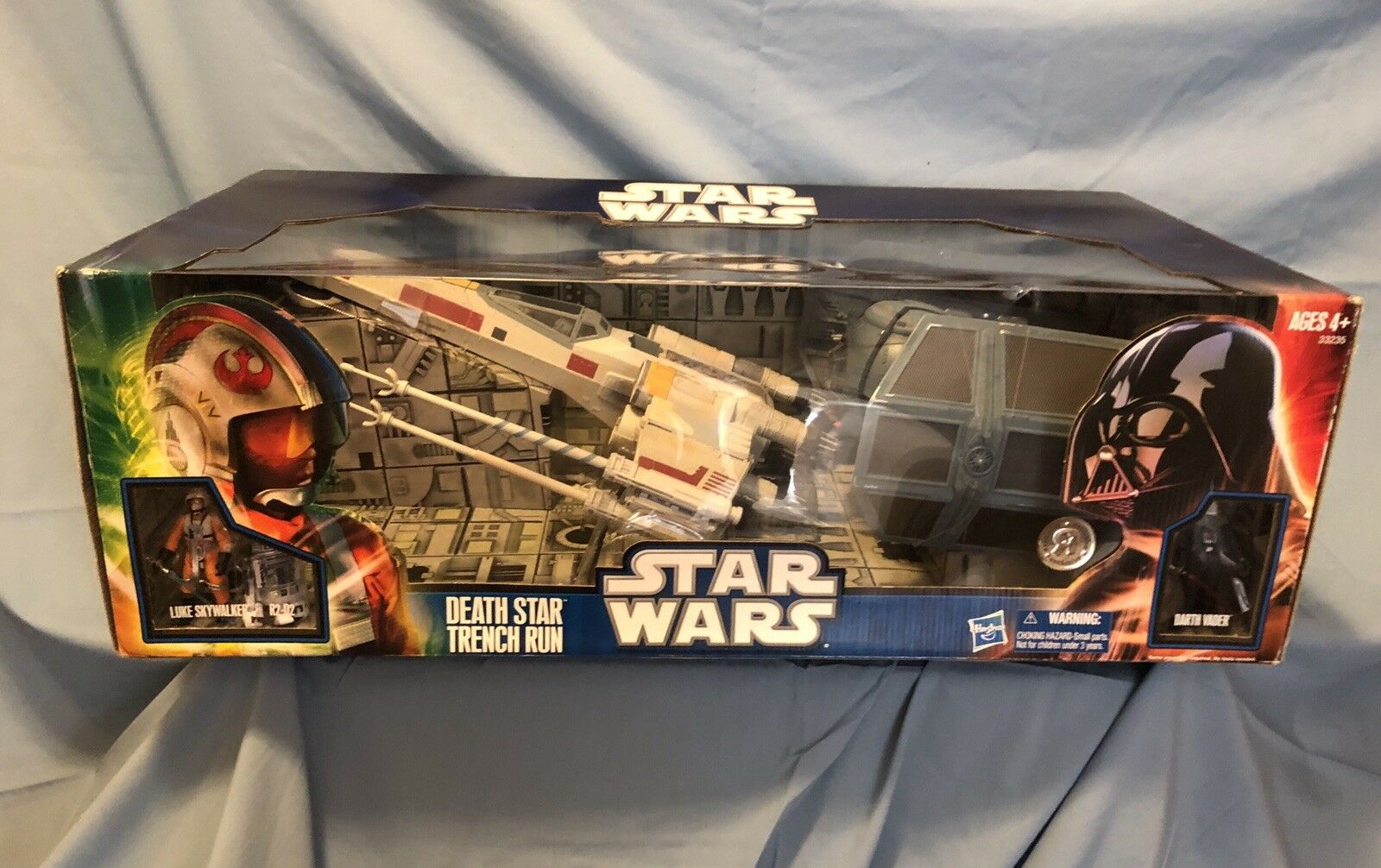 Halloween Kostüme Kinder Toys R Us Death Star Trench Run Star Toys R Us Exclusive Tru X Wing