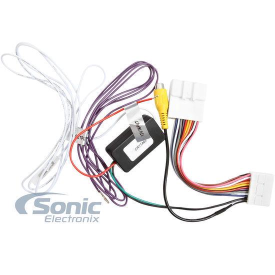 Scosche Wiring Harness Toyota - Wwwcaseistore \u2022