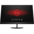 "HP OMEN 25 Gaming-Display 62,23cm(24,5"") FHD TN-Panel mit DP/HDMI/USB"