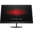 "HP OMEN 25 Gaming-Display 62,23cm(24,5"") FHD TN-Panel mit DP/HDMI/USB"