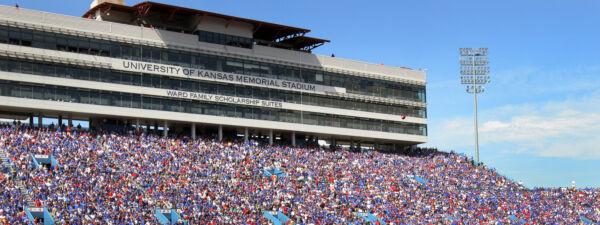 Memorial Stadium (Kansas) Tickets - Memorial Stadium (Kansas