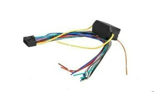 Buy Jensen Power Wire Harness for Vm9424bt 30313100 online eBay
