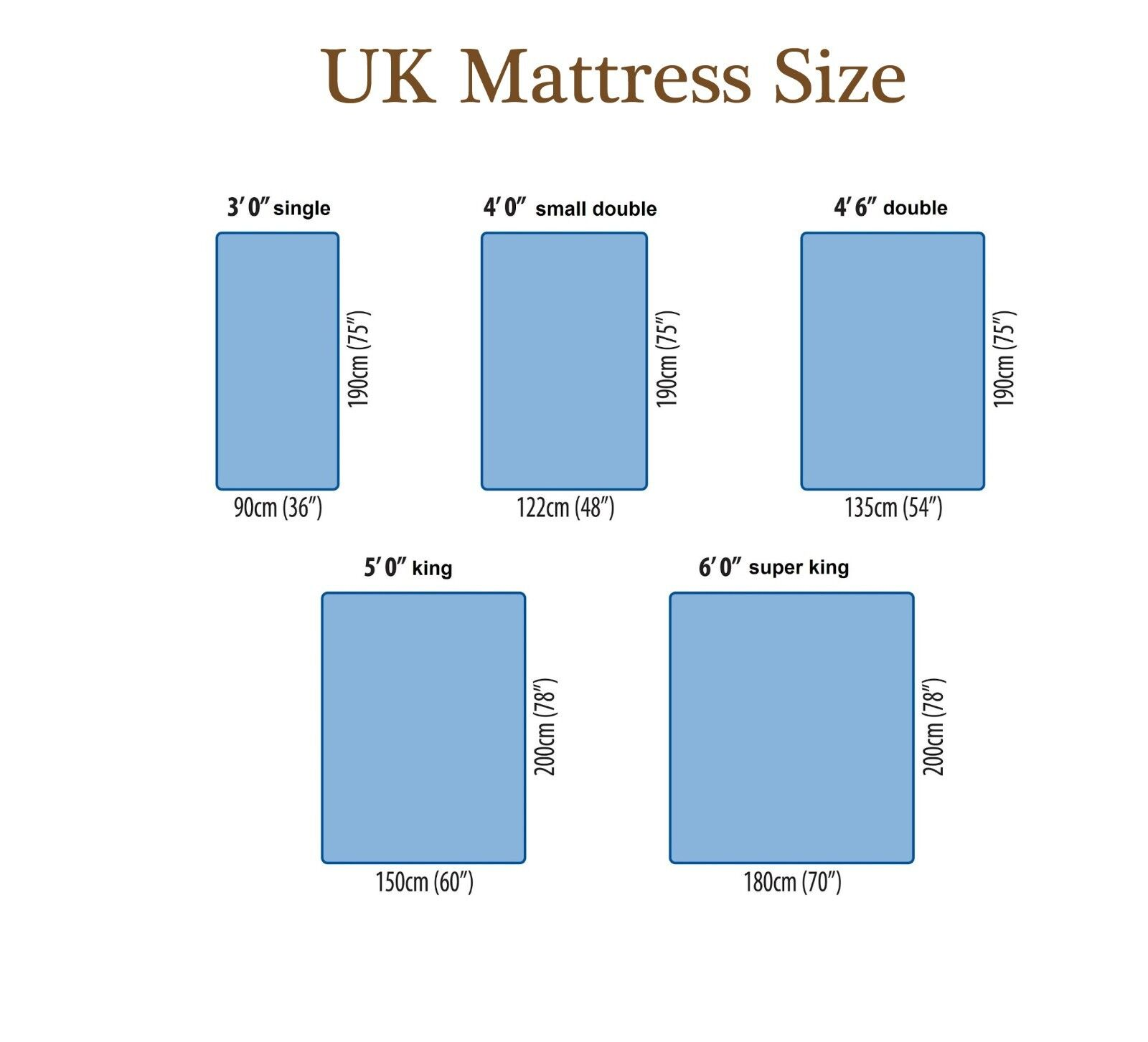 King Single Vs Single Maya Distressed Wax Pine Wood 3ft Single Bed Frame