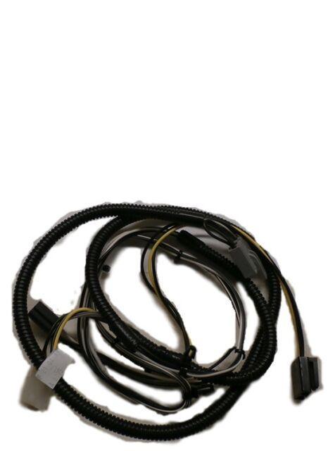 John Deere GY21127 PTO Clutch Wiring Harness for sale online eBay