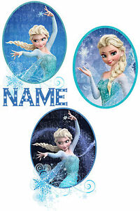La Reine Des Neiges Frozen Elsa Sticker Autocollant DÉco - Sticker Mural Reine Des Neiges