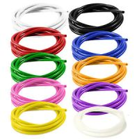 Silicone Vacuum Vac Hose Pipe Tube 3mm 4mm 5mm 6mm 7mm 8mm ...