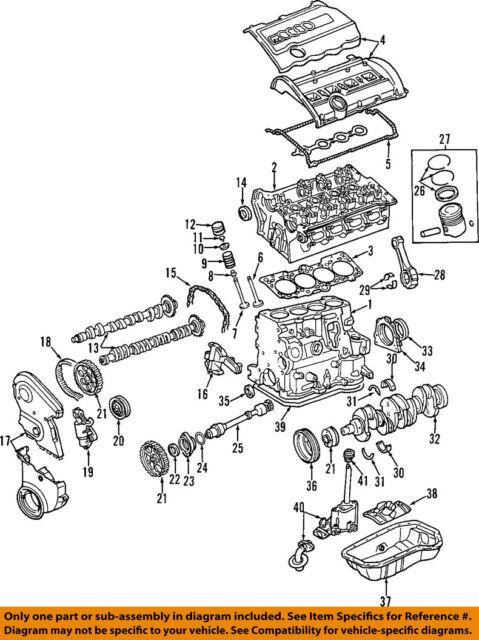 VW Audi B5 A4 PASSAT 18t AEB ATW Timing Belt Tensioner Damper NTN