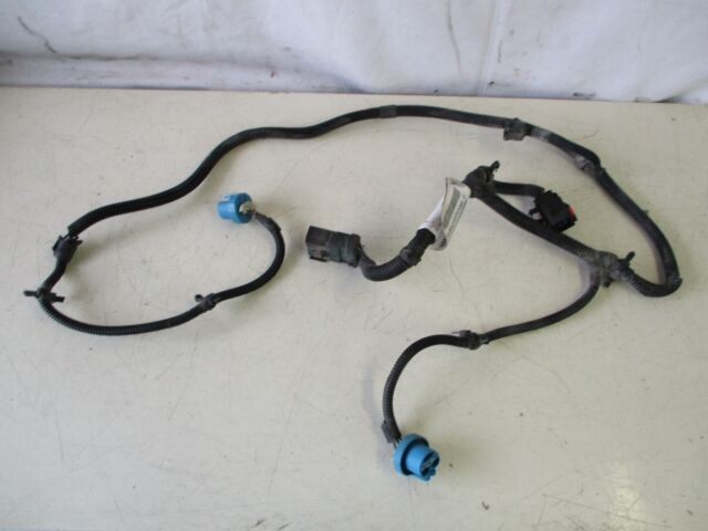 Jeep Headlight Wiring Harness - Wiring Diagram Data