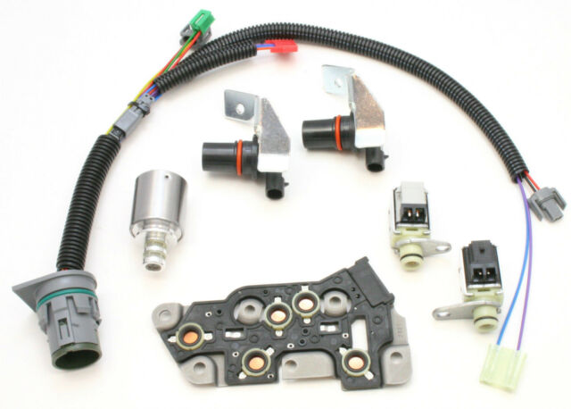 Buy GM Chevy 4l80e 4l80-e Solenoid Electical Kit EPC Shift Manifold