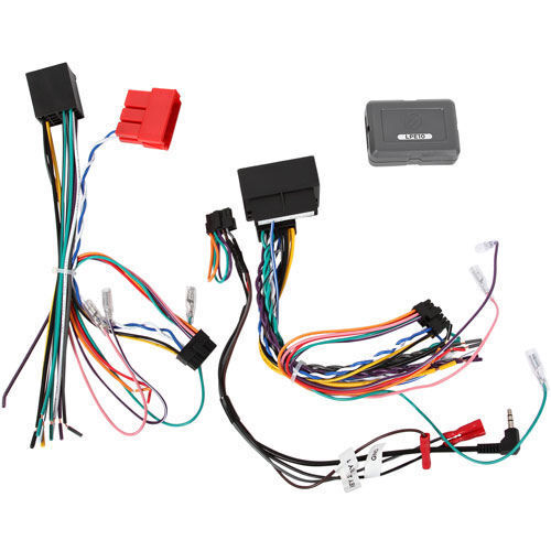 Scosche LPE10 Link Interface Car Stereo Wire Harness for 2008-10