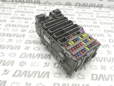 08 Honda Civic 13 Hybrid Engine Fuse Relay Box Fusebox Control