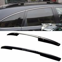 Fit 2007-2011 Honda CRV OE Factory Style Roof Rack Black ...