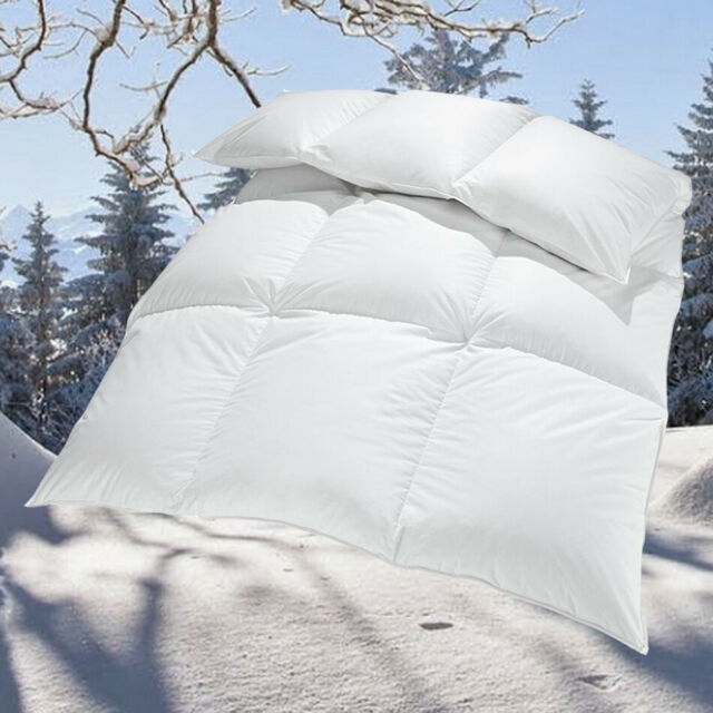 Bettdecken Extra Warme 100 Winter Bettdecke Daunenbett