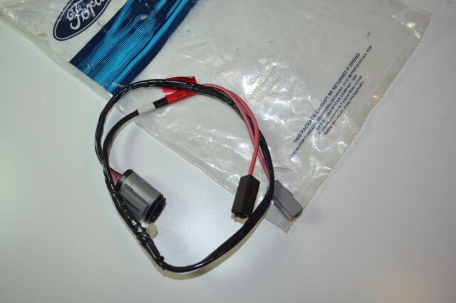NOS 1986 1987 Ford Aerostar Door Lock Jumper Wiring eBay