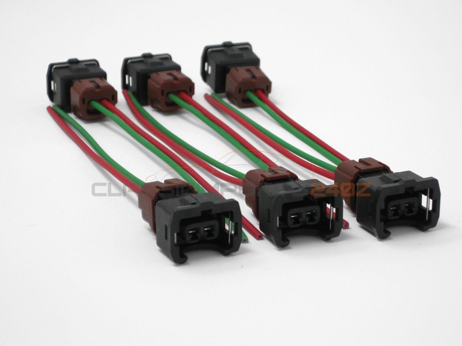 z31 300zx wiring harness
